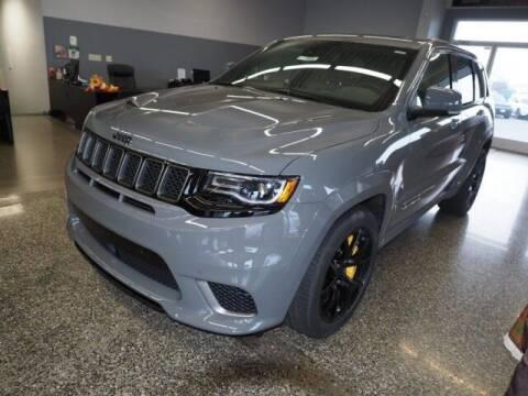 2021 Jeep Grand Cherokee for sale at Karmart in Burlington WA