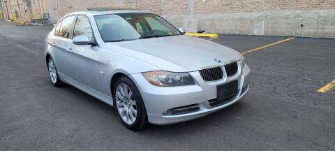 2006 BMW 3 Series for sale at U.S. Auto Group in Chicago IL