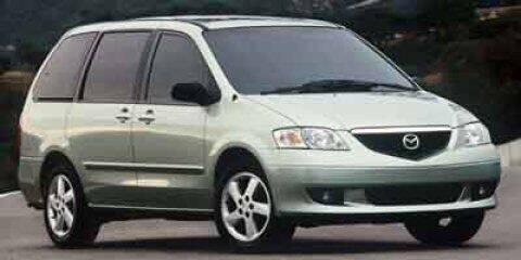 2003 Mazda MPV for sale at HILAND TOYOTA in Moline IL