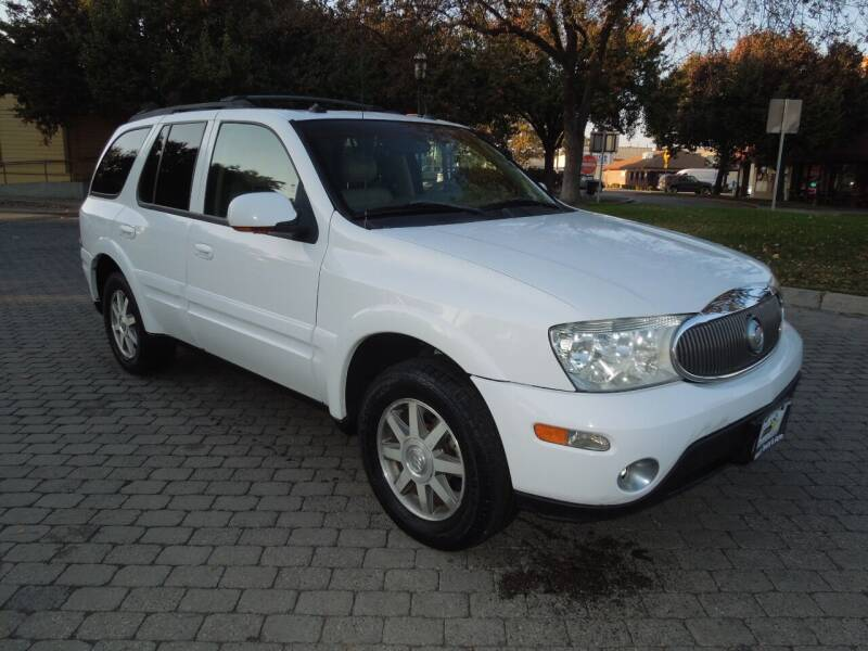 2004 Buick Rainier for sale at Family Truck and Auto.com in Oakdale CA
