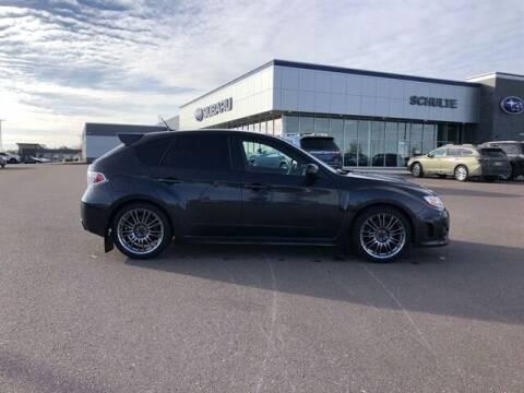 2014 Subaru Impreza for sale at Schulte Subaru in Sioux Falls SD