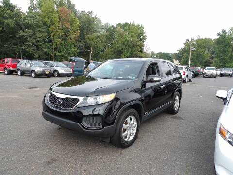 2012 Kia Sorento for sale at United Auto Land in Woodbury NJ
