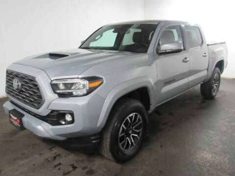 2020 Toyota Tacoma for sale at Automotive Connection in Fairfield OH