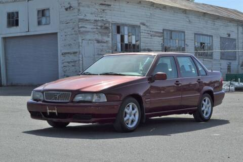 1998 Volvo S70 for sale at Skyline Motors Auto Sales in Tacoma WA