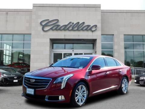 2019 Cadillac XTS for sale at Radley Cadillac in Fredericksburg VA