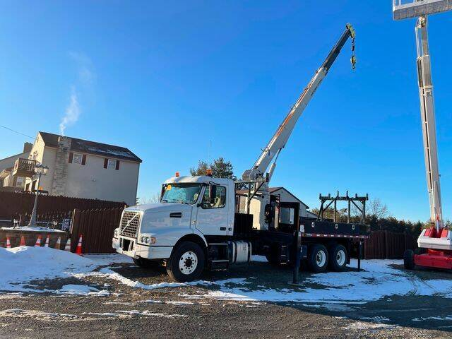 2012 Volvo VHD for sale in Pittstown, NY