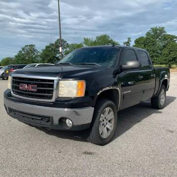 2007 GMC Sierra 1500 for sale at CARZ4YOU.com in Robertsdale AL