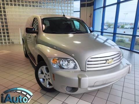 2007 Chevrolet HHR for sale at iAuto in Cincinnati OH