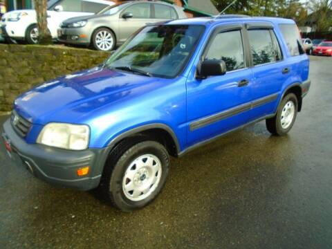 2000 Honda CR-V for sale at Carsmart in Seattle WA