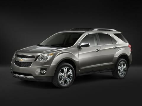 2010 Chevrolet Equinox for sale at Bill Gatton Used Cars - BILL GATTON ACURA MAZDA in Johnson City TN