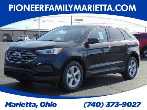 2020 Ford Edge for sale at Pioneer Family preowned autos in Williamstown WV