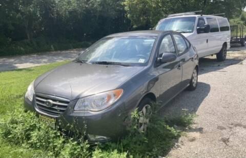2009 Hyundai Elantra for sale at Michaels Used Cars Inc. in East Lansdowne PA