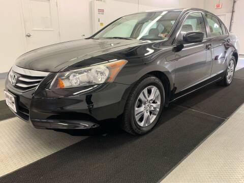 2012 Honda Accord for sale at TOWNE AUTO BROKERS in Virginia Beach VA