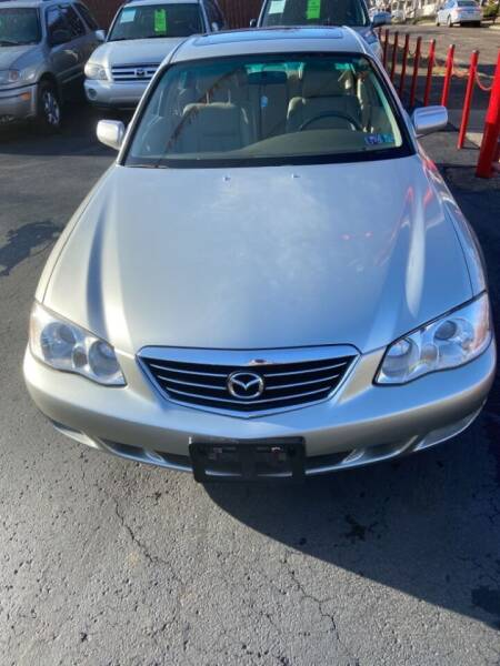 2002 Mazda Millenia for sale in Akron, OH