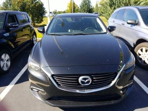 2016 Mazda MAZDA6 for sale at Lou Sobh Kia in Cumming GA