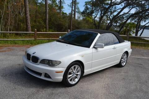 2006 BMW 3 Series for sale at Car Bazaar in Pensacola FL
