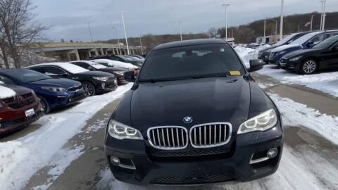 2013 BMW X6 for sale at The PA Kar Store Inc in Philladelphia PA