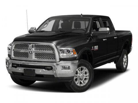 2017 RAM Ram Pickup 2500 for sale at Gary Uftring's Used Car Outlet in Washington IL