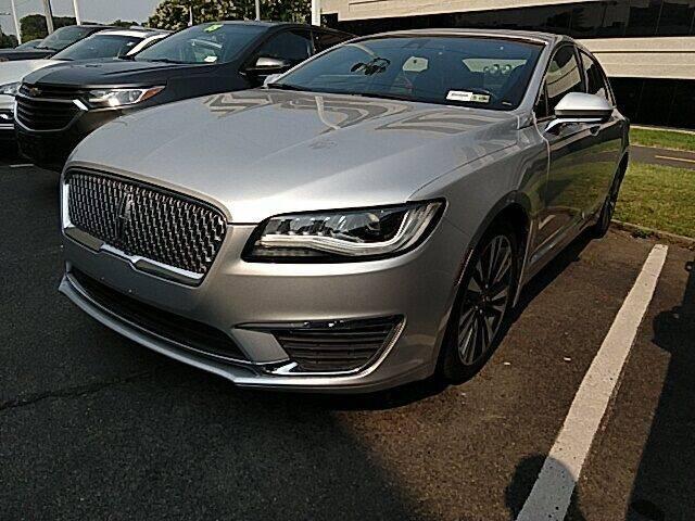 2017 Lincoln MKZ for sale in Vienna, VA