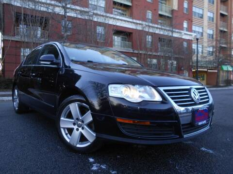 2008 Volkswagen Passat for sale at H & R Auto in Arlington VA