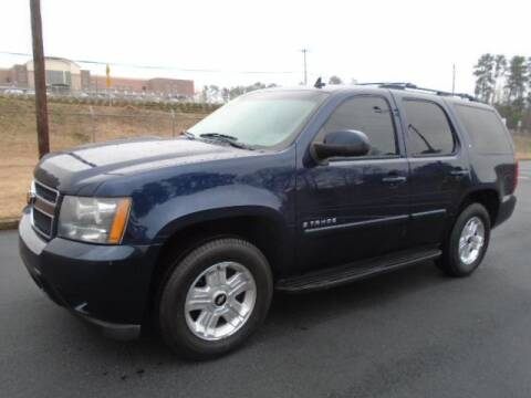 2009 Chevrolet Tahoe for sale at Atlanta Auto Max in Norcross GA