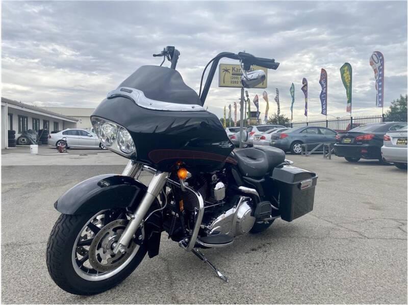 2008 Harley Davidson FLTR / Road Glide for sale at KARS R US in Modesto CA