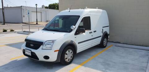 2012 Ford Transit Connect for sale at D&C Motor Company LLC in Merriam KS