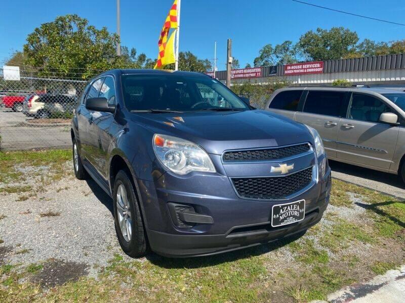 2013 Chevrolet Equinox for sale in North Charleston, SC