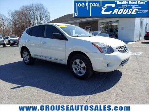 2014 Nissan Rogue Select for sale at Joe and Paul Crouse Inc. in Columbia PA