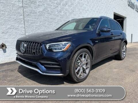 2020 Mercedes-Benz GLC for sale at Drive Options in North Olmsted OH