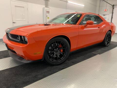 2008 Dodge Challenger for sale at TOWNE AUTO BROKERS in Virginia Beach VA