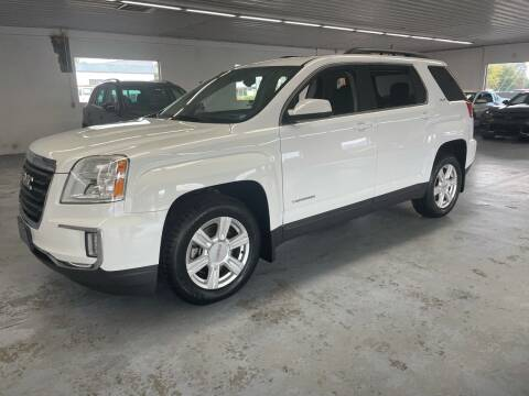 2016 GMC Terrain for sale at Stakes Auto Sales in Fayetteville PA