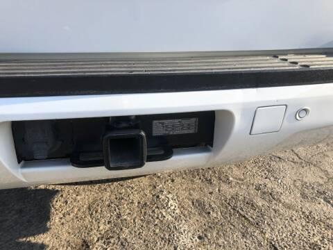 2011 Chevrolet Tahoe