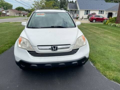 2007 Honda CR-V for sale at Stan's Auto Sales Inc in New Castle PA