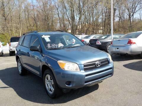 2007 Toyota RAV4 for sale at United Auto Land in Woodbury NJ