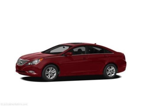 2011 Hyundai Sonata for sale at Terry Lee Hyundai in Noblesville IN