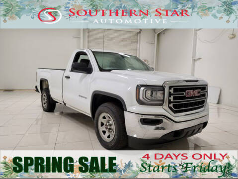 2017 GMC Sierra 1500 for sale at Southern Star Automotive, Inc. in Duluth GA