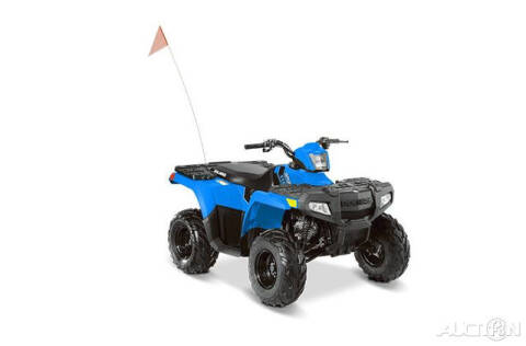 2022 Polaris Sportsman® 110 for sale at ROUTE 3A MOTORS INC in North Chelmsford MA