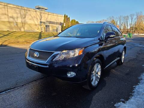 2010 Lexus RX 450h for sale at PA Auto World in Levittown PA