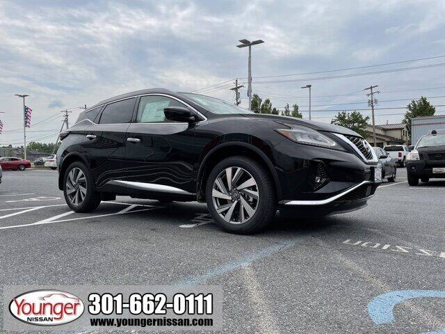 2021 Nissan Murano for sale in Frederick, MD