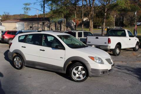 2007 Pontiac Vibe for sale at SAI Auto Sales - Used Cars in Johnson City TN