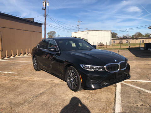 2020 BMW 3 Series for sale at Auto Group South - Idom Auto Sales in Monroe LA