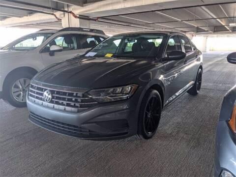 2019 Volkswagen Jetta for sale at Camelback Volkswagen Subaru in Phoenix AZ