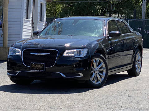 2015 Chrysler 300 for sale at Kugman Motors in Saint Louis MO