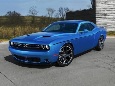 2017 Dodge Challenger for sale at Radley Cadillac in Fredericksburg VA