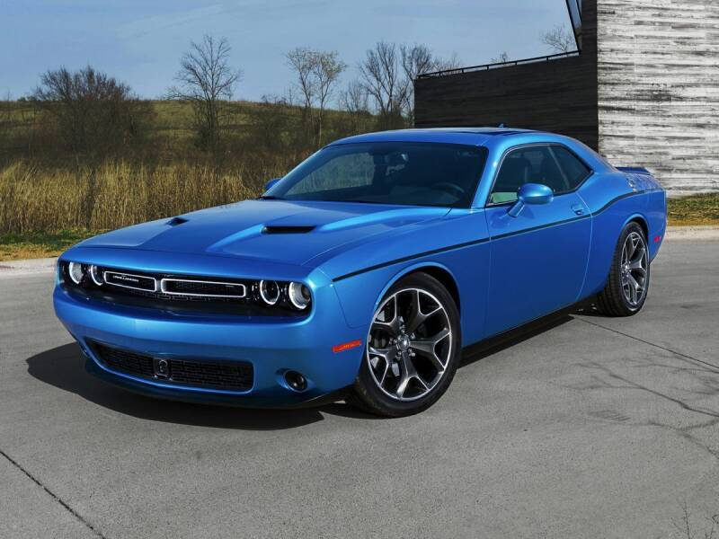 2018 Dodge Challenger for sale at The Auto Shoppe in Springfield MO