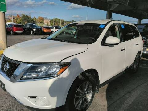 2014 Nissan Pathfinder for sale at US Auto in Pennsauken NJ