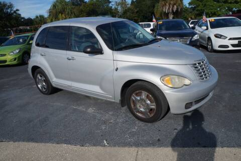 2007 Chrysler PT Cruiser for sale at J Linn Motors in Clearwater FL