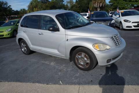 2007 Chrysler PT Cruiser for sale at J Linn Motors in Clearwater FL