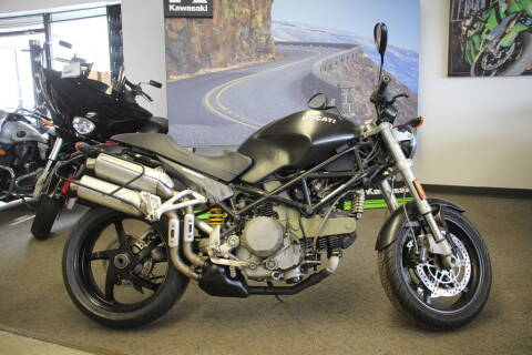 2006 Ducati Monster S2R Dark for sale at Southeast Sales Powersports in Milwaukee WI
